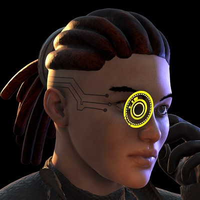 Azura Shodan