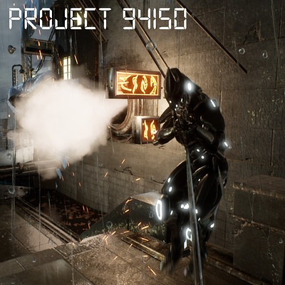 Project 94150